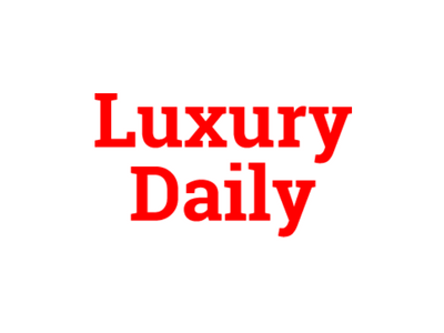 Luxury daily logo